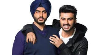 Mubarakan first look: All you need to know about Arjun Kapoor's next!