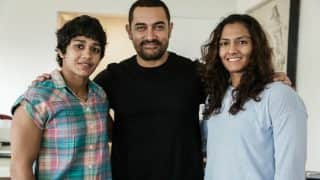 Will Dangal star Aamir Khan steal the spotlight on Geeta Phogat's wedding day?
