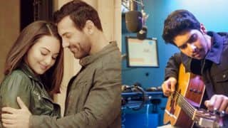 Force 2 song Koi Ishaara: Armaan Malik's soulful voice adds magic to this romantic track featuring John Abraham & Sonakshi Sinha