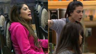 Bigg Boss 10 14th November 2016, Day 29 preview: War of words continues between hotties Lopamudra Raut & Bani J