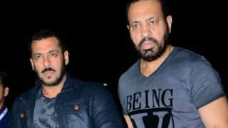 Salman Khan's bodyguard Shera says more than 6 people tried to attack him on October 26