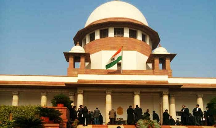 Foreign funding: BJP, Congress withdraw appeals from Supreme Court