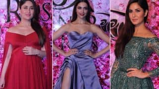 Lux Golden Rose Awards 2016: Deepika Padukone, Katrina Kaif and Kareena Kapoor give lessons in SLAYIN it in style!