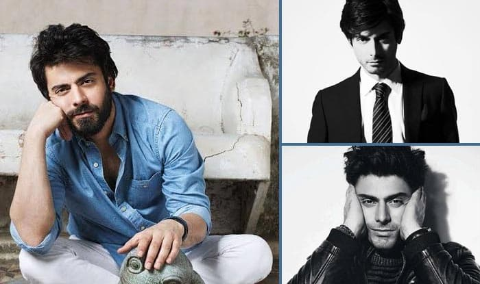 Fawad Afzal Khan birthday special: These pictures of Pakistani heartthrob Fawad Khan will make you go weak in the knees!
