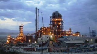 Tata Chemicals shares fall over 3 per cent on muted Q2 earnings
