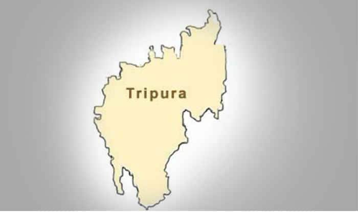 76 per cent voter turnout in Tripura Assembly polls