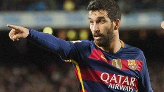 Barcelona Midfielder Arda Turan Joins Turkish Side Istanbul Basaksehir on Loan
