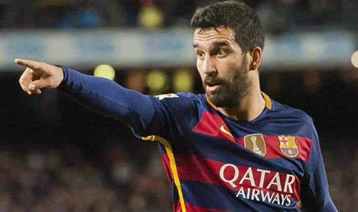 Barca midfielder Arda Turan joins Basaksehir on loan until 2020