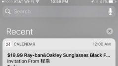 Here is how to tackle iCloud Calendar spam on your…
