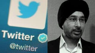 Twitter SEA and India Managing Director Parminder Singh announced his exit from the company