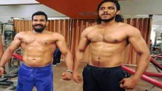 बंगलुरु: फिल्म की शूटिंग के दौरान हेलीकॉप्टर से स्टंट करते वक्त दो कलाकारों की मौत, देखे वीडियो