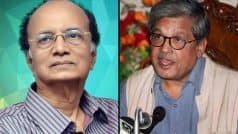 Dilip Prabhavalkar death rumours; mistaken for Dilip Padgaonkar who breathed…