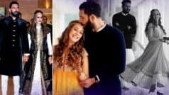 Yuvraj Singh-Hazel Keech marriage: These photos before the big day…