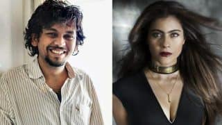 After Aamir Khan's wife Kiran Rao now Kajol to work with Ship Of Theseus director Anand Gandhi!