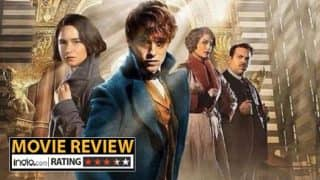 Fantastic Beasts Movie Review: This one is a delicious treat for Harry Potter fans!