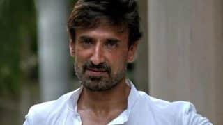 Unbelievable! Bigg Boss 10 contestant THE-OTHERWISE-ALWAYS-COOL Rahul Dev loses his cool!