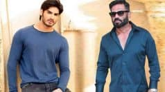 Ahan Shetty to be launched by Sajid Nadiadwala | वरुण,…
