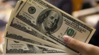 Dollar tumbles against yen, euro on strong Donald Trump showing