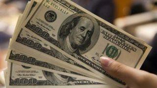 US dollar rises against major currencies