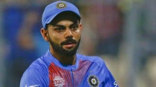 Virat Kohli is a modern great, here is a look at his five statistical achievements on his 28th birthday