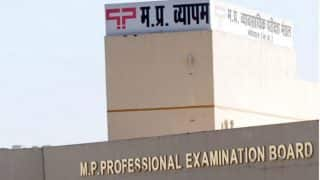 MP Vyapam Group 5 Admit Card 2017 Pharmacist/Lab Tech Released: Download MPPEB Hall Ticket
