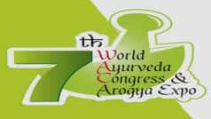 MoUs signed ahead of 7th World Ayurveda Congress from Dec…
