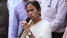 Demonetisation: Mamata Banerjee to protest in Lucknow today, Patna next