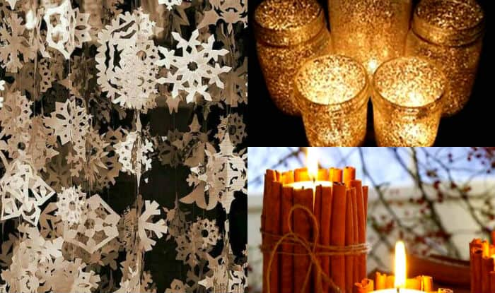 Winter home decor 5 easy diy home decor ideas to welcome for Diy welcome home decorations