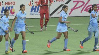 हॉकी : भारतीय महिलाओं ने एशियन चैम्पियंस ट्रॉफी में मलेशिया को हराया