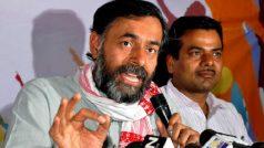 Swaraj India claims 'auto scam' in Delhi, demands CBI probe