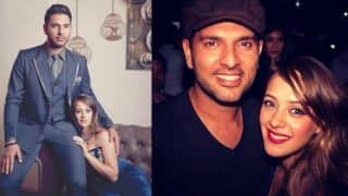 Yuvraj Singh-Hazel Keech wedding: Shocking! No invites sent to the bride's friends from English cricket team!