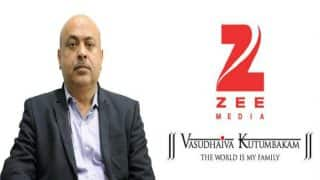 Zee Media Corporation Limited to acquire 49 per cent stake in 92.7 BIG FM, the Radio Broadcasting Business of Rel Capital