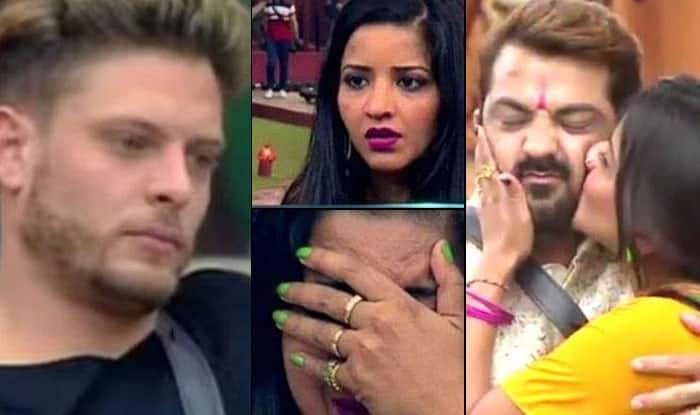 Bigg Boss 10: Will Mona Lisa ditch Manu Punjabi for Jason Shah?