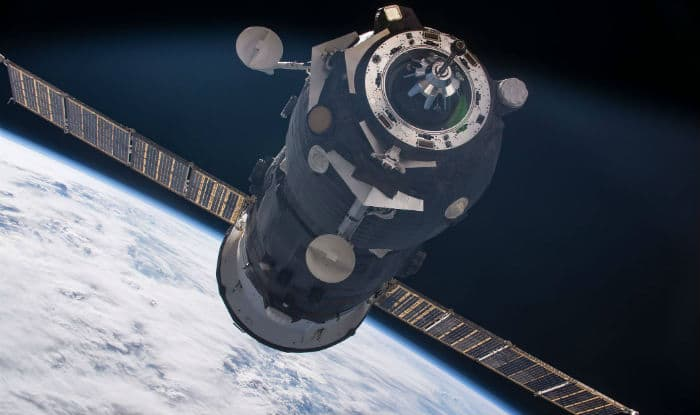 Russia Space Station Cargo ship crashes, burns up in atmosphere