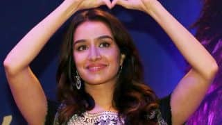 6 times Ok Jaanu's Shraddha Kapoor STUNNED us with ethnic wear, here's how you can steal her look!