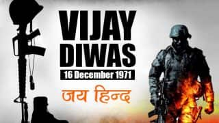 Vijay Diwas 45th Anniversary: Quotes, Pictures, WhatsApp & SMS messages to mark Indian Army's victory over Pakistan in 1971