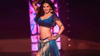 Just 5 sexiest songs of birthday girl Sunny Leone and you will agree that nobody does it like her