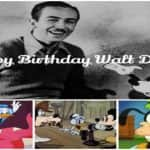 Walt Disney birthday special: Mickey Mouse, Donald Duck - Top 3 fictional characters by the famous cartoonist