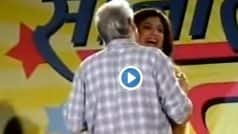 Richard Gere kissing Shilpa Shetty, Watch Video | फिल्मों से…