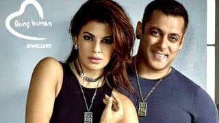 Salman Khan's Being Human fashion jewellery to be launched on Salman's 51st birthday
