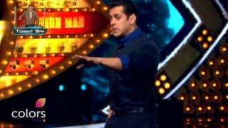 सलमान खान ने किया प्रियंका जग्गा को घर से बाहर, कहा शो में वापस आई तो छोड़ दूंगा शो