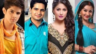 Bigg Boss 10 contestant Rohan Mehra replaced from Yeh Rishta Kya Kehlata Hai! 10 times TV Actors were replaced from daily soaps