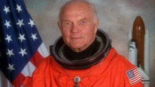 American space legend John Glenn hospitalised in Ohio