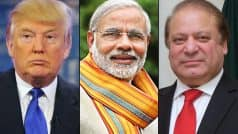 Pakistan says Donald Trump is 'willing to play any role'…