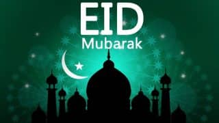 When is Eid-e-milad 2016 in India: Date, Timing & Significance of Eid-ul-milad