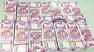 CISF seizes Rs 53.78 lakh in new notes from Nigerian national at Delhi's IGI airport