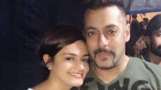 Salman Khan birthday: Bhai's rakhi sister Shweta Rohira plans a super-surprise!