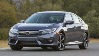 Honda Cars at Auto Expo 2018 LIVE Streaming; Watch Online Webcast & Live Telecast as Honda Amaze, Honda CR-V, Honda Civic Unveil