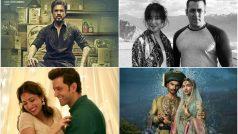 Raees, Kaabil, Tubelight, Golmaal 4, 2.0, Baahubali 2, Padmavati: The most awaited movies in 2017!