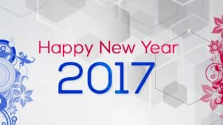 Funny New Year's Resolution, Quotes, Wishes, Sayings & Memes to Share on this New Year 2017